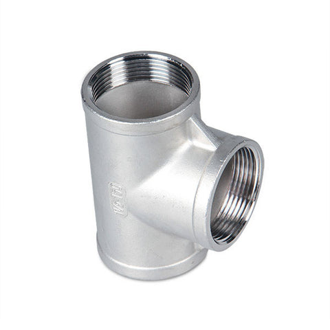 "1/2"" BSP Tee - Keg kingdom"