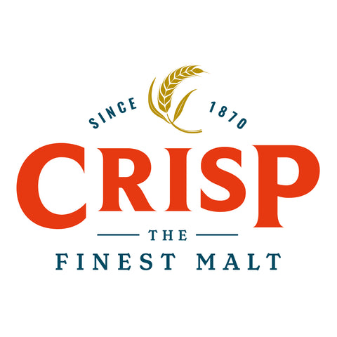 Crystal Medium Malt - Crisp