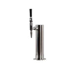 1 Stout faucet beer tower - Keg kingdom