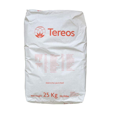 25kg sack of Brewing Sugar (Glucose/Dextrose)