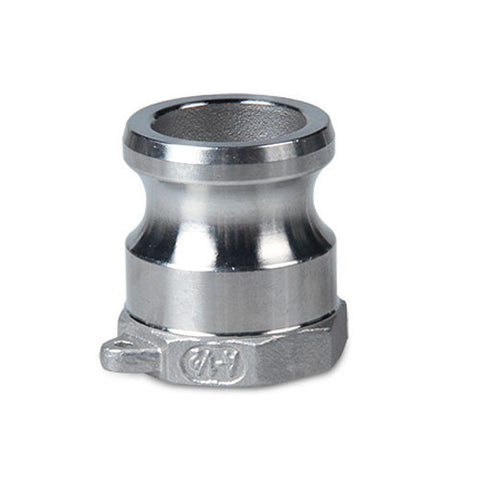 "1/2"" BSP Type A Camlock fitting - Keg kingdom"