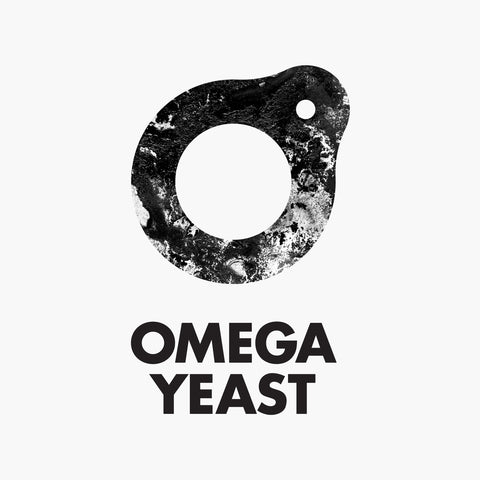 OMEGA Yeast – OYL-030 – Wit BB: 08/10/2020