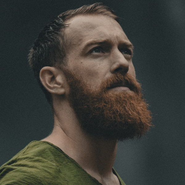 Fear the Beard: 5 Athletes Rockin' the Best Beards