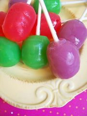 Blow Lollipop Soap Set