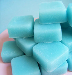 Cotton Candy Solid Sugar Scrub Soap