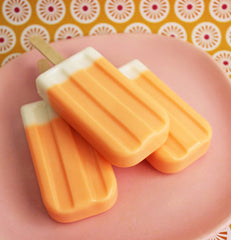 Dreamy Ice Cream Soap Pop