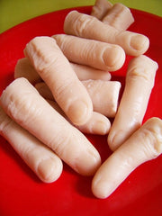 Creepy Finger Soap Set