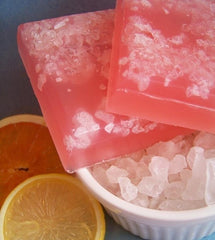 Fresh Citrus Tango Salt Bar