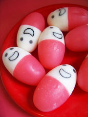 Happy Pill Soap Set