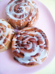 Cinnamon Roll Soap