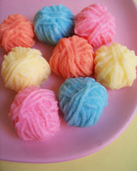 Clean Cotton Yarn Soap Set