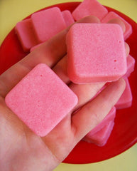 Cherry Solid Sugar Scrub Soap