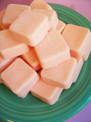 Orange Tangerine Solid Sugar Scrub Soap