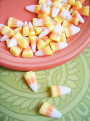 Candy Corn Soap Set