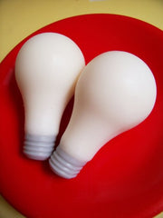 Bright Idea Light Bulb Soap