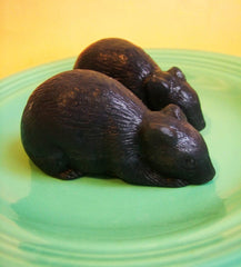 Black Cherry Rat Soap