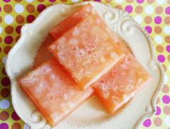 Mango Peach Salt Bar