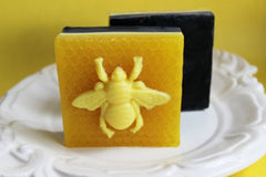 Honey Bee Soap Bar