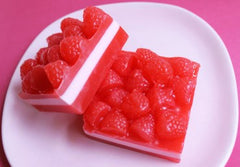 Raspberry Blitz Soap Bar