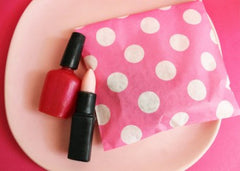 Bubblegum Makeup Soap Set