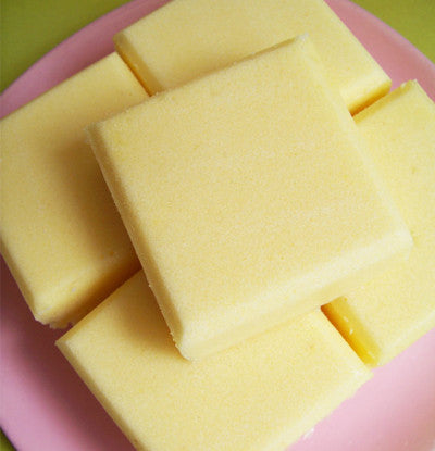 Banana Solid Sugar Scrub Soap Bar