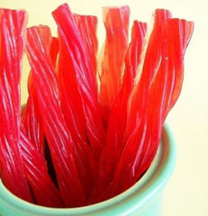 Delicious Red Licorice Soap Set