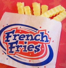 Fun Soap French Fries