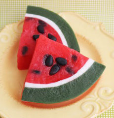 Watermelon Soap Slice