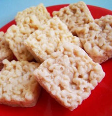 Rice Cereal Treat Soap Set