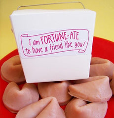 Fortune Cookie Soap Set