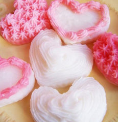 Frosted Cookie Soap Set