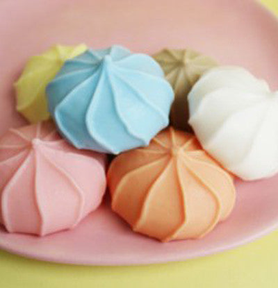 Meringue Cookie Soap