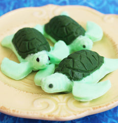 Sea Turtle Soap