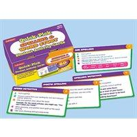 Spelling & Word Study Cards
