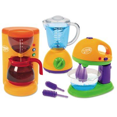 Kid-Safe Appliance - Mixer