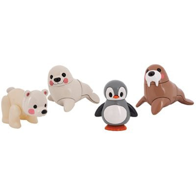 TOLO First Friends Polar Animals