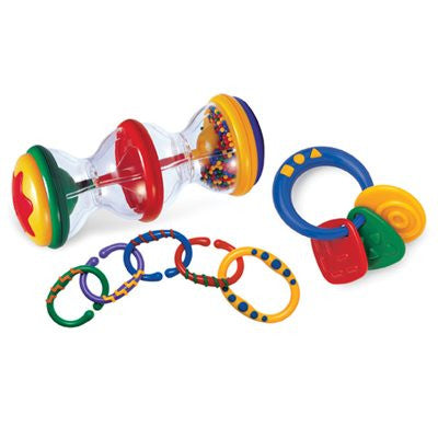 TOLO Activity Set