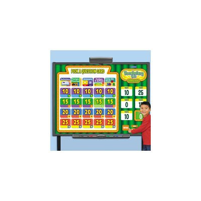 Vocabulary Quiz Game CD - Gr. 1-3 - Single License