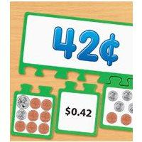Money Equivalency Puzzles*