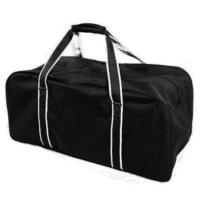 Sports Equipment Bag - Black