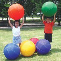 Prism All Sport Ball - Assorted Colours