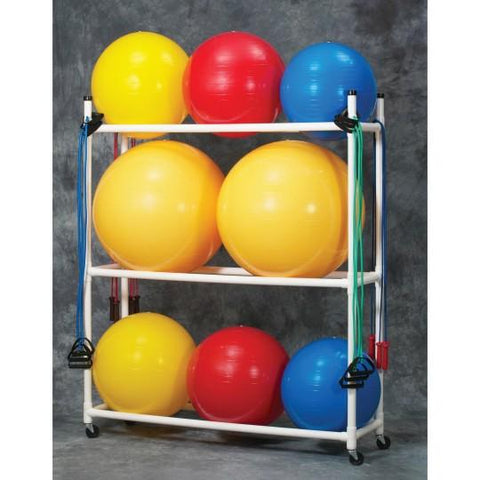 Big Ball Cart
