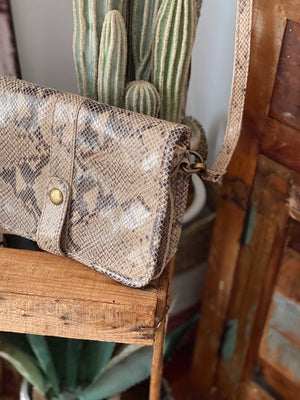 BOLSO SEVILLA ANIMAL PRINT