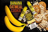 BANANA OATMEAL COOKIE (SHORT FILL)