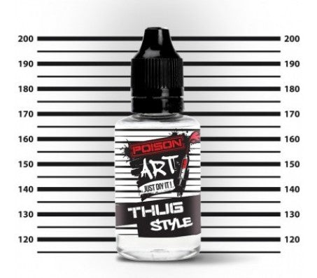 THUG STYLE Aroma Concentrate