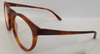 Smith Optics Maddox Matte Tortoise 056 Round Plastic Eyeglasses Frame 49-19-140