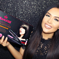 MARK HILL SALON PROFESSIONAL STRAIGHTENER