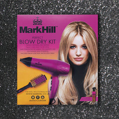 MARK HILL PERFECT BLOW DRY KIT