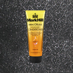 MARK HILL MIRACOILOUS CONDITIONER