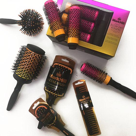 Brushes & Combs